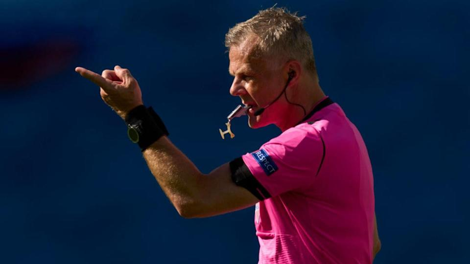 Bjorn Kuipers   Quality Sport Images/Getty Images