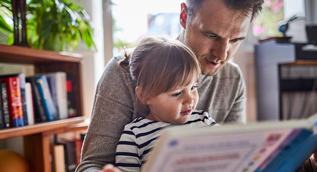 This children's book has seen a 2000% rise in sales amid the Coronavirus outbreak. (Getty Images)