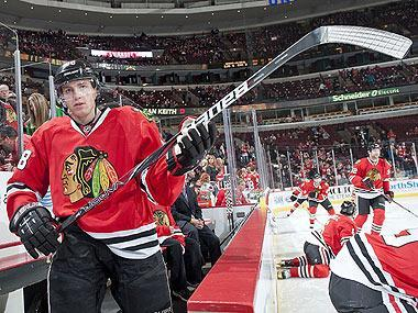 Kane anticipated a breakout season in 2011-12. It hasn't happened, but he remains an integral part of Chicago's core