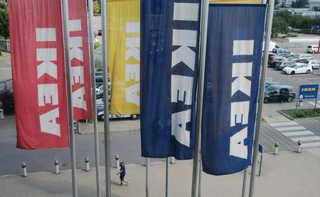 United Kingdom jobs created in 3 new Ikea stores