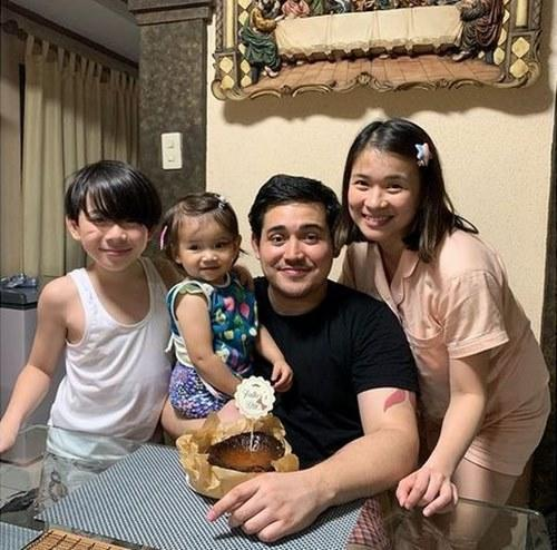 Paolo Contis recently removed all photos of LJ Reyes and her son Ethan Akio, who is called Aki