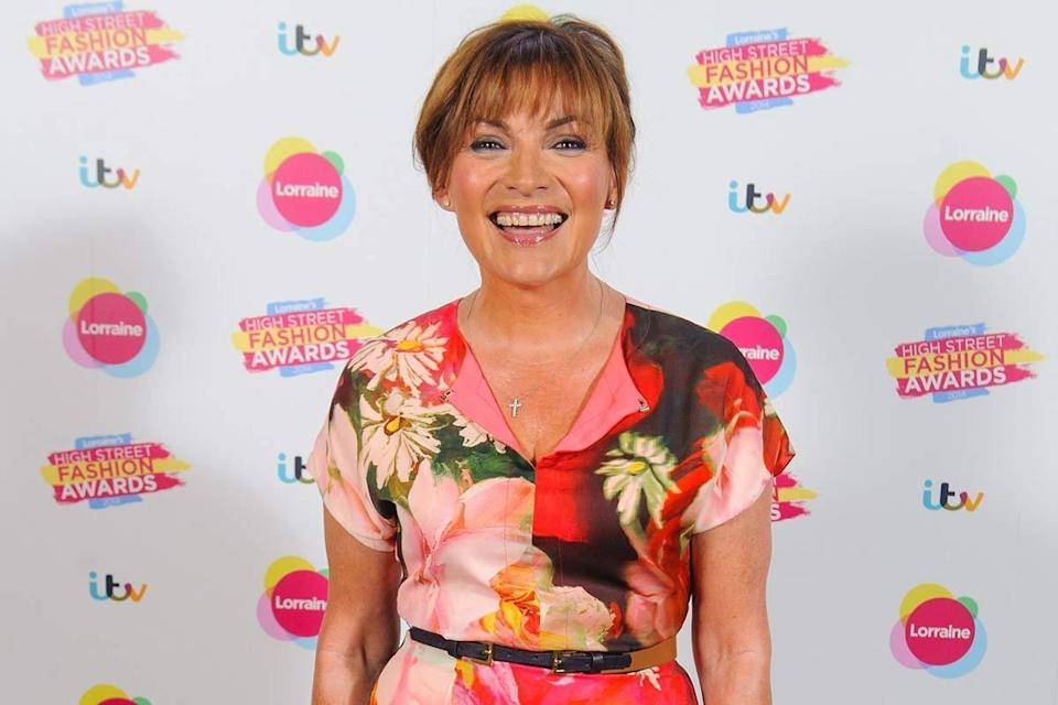<p>The queen of early morning TV is much-loved by viewers, but her calorie counting, cake-hating ways could prove an obstacle to the Bake Off gig. <br></p>