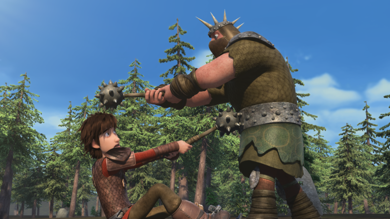 Dragons race to the edge 6 reasons the how to train your dragon dragons race to the edge netflix season 3 how to train your dragon ccuart Choice Image