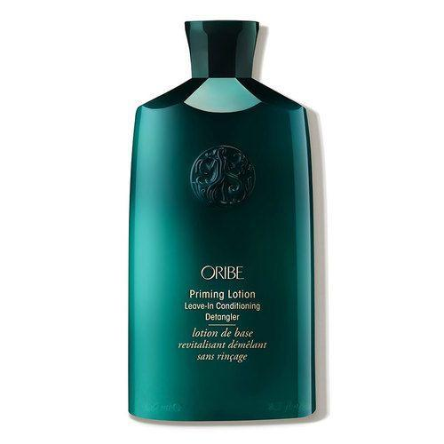 "<p><strong>Oribe</strong></p><p>dermstore.com</p><p><strong>$38.00</strong></p><p><a href=""https://go.redirectingat.com?id=74968X1596630&url=https%3A%2F%2Fwww.dermstore.com%2Fproduct_Priming%2BLotion%2BLeaveIn%2BConditioning%2BDetangler_79786.htm&sref=https%3A%2F%2Fwww.harpersbazaar.com%2Fbeauty%2Fhair%2Fg32981336%2Fbest-hair-detanglers%2F"" rel=""nofollow noopener"" target=""_blank"" data-ylk=""slk:Shop Now"" class=""link rapid-noclick-resp"">Shop Now</a></p><p>To give curls the ultimate TLC, use this priming lotion. It contains nourishing ingredients like vitamins E and A, jojoba, and olive oil to keep hair super soft, hydrated, and protected from future damage. </p>"