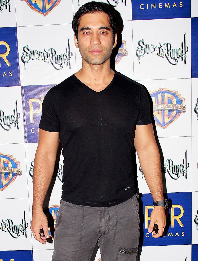 Bollywood Star Kushal Punjabi Dead by Suicide at 42