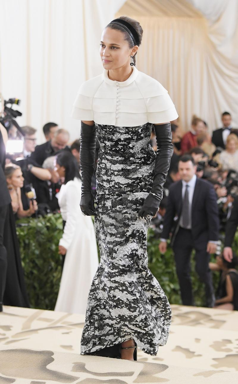 25cab839d1e1 Met Gala 2018 Live Blog: The Latest Updates From the Red Carpet