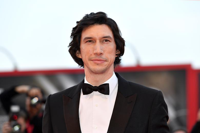 Adam Driver abruptly leaves an interview