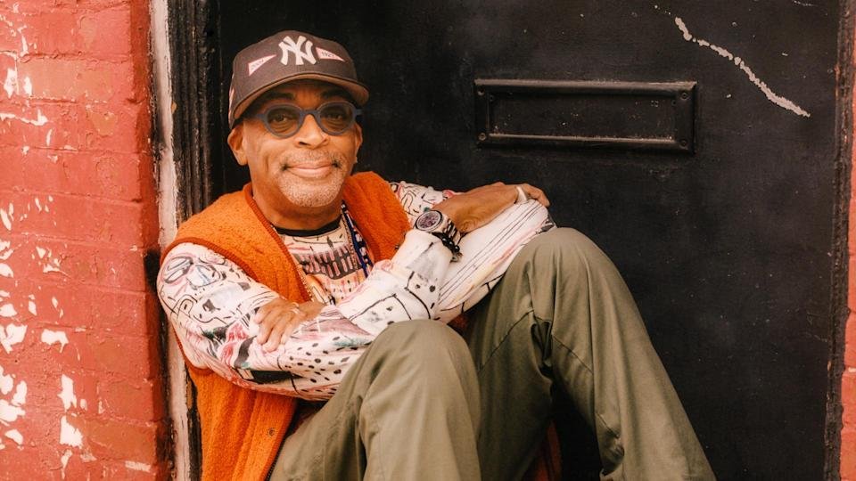 Spike Lee Variety Cover Story New York Issue 2020