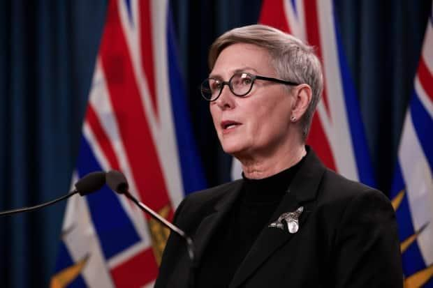 Mary Ellen Turpel-Lafond is a former Saskatchewan provincial court judge and director of the University of British Columbia's Indian Residential School History and Dialogue Centre in Vancouver. She reviewed the documents at CBC's request. (Mike McArthur/CBC - image credit)