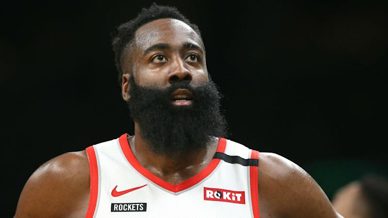 James Harden: Everything went wrong until series-winning block