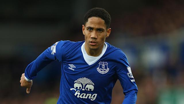 The former Everton midfielder retired in March 2018 and is undergoing training towards a coaching career in Ireland