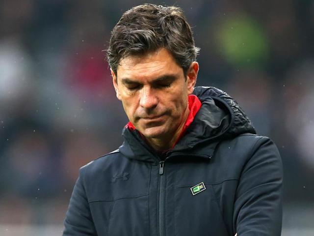 How Southampton's gamble on Mauricio Pellegrino backfired so badly as their first big mistake in the Premier League