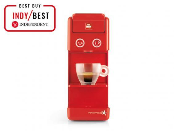 A smooth espresso will wake you up in the morning and get rid of that mid-afternoon slump (The Independent)