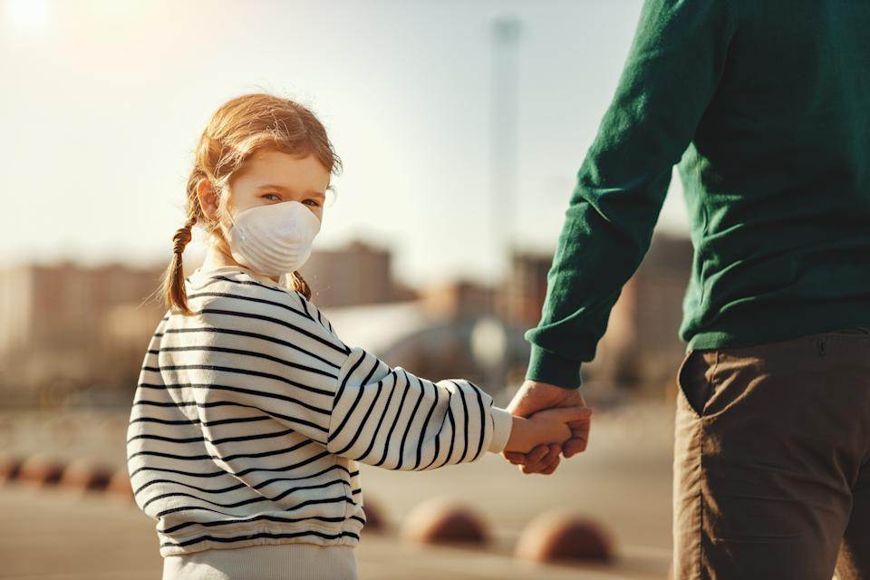 Reports of children with a coronavirus-linked inflammatory syndrome are increasing across the nation. Here is what to look for. (Photo: Getty Images)