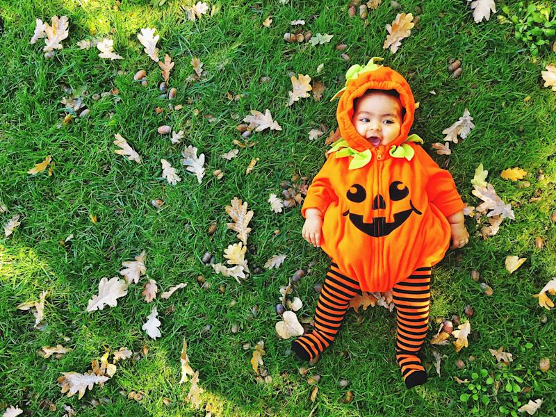 These are the best costumes for babies and toddlers.
