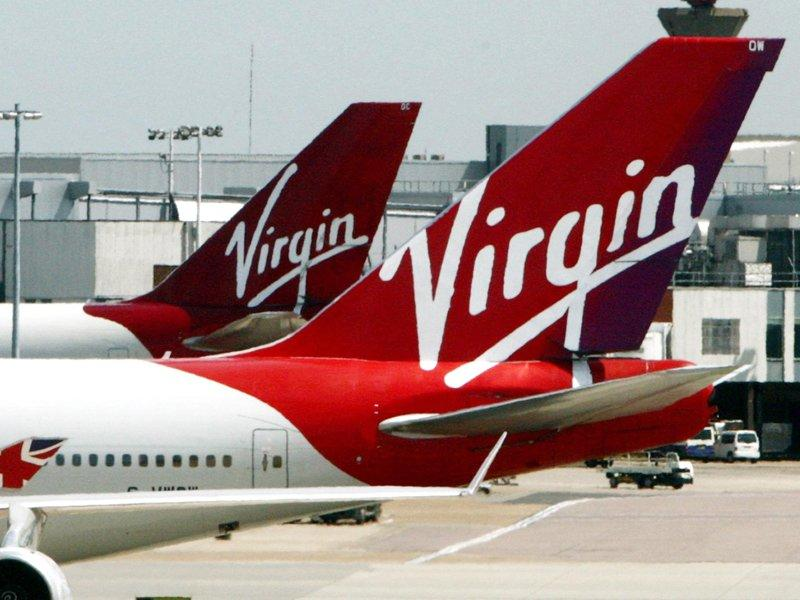 Singapore in talks about Virgin stake