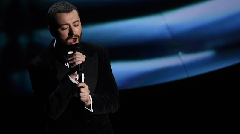 Sam Smith Announces New Music Coming 'Very, Very, Very, Very Soon'
