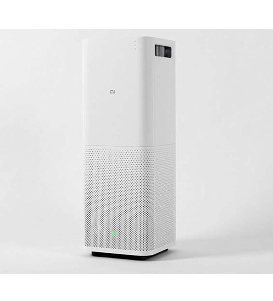 <p>As air pollution hits record levels, an air purifier isn't just a luxury but rather a necessity. Xiaomi Mi Air Purifier 2 promises to remove odour and particulate matter and keep you, well, alive.<br /> Rs 9,999 </p>