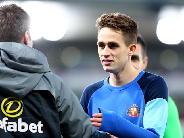 Januzaj is well settled in England and wants to remain in the country: Getty