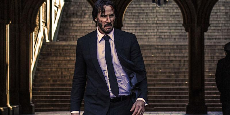 John Wick 3 Synopsis Sends the Assassin on the Run
