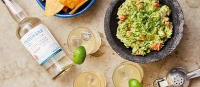 Dwayne Johnson's Teremana Tequila is thanking everyone for supporting their local restaurants by picking up the check for up to $1,000,000 in guacamole.