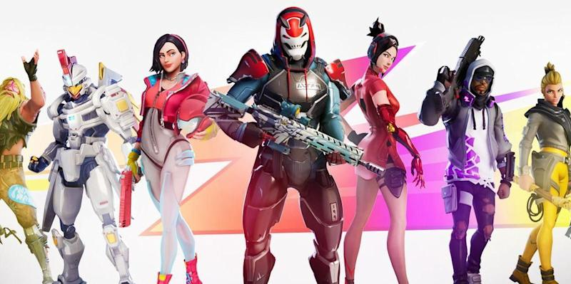 Photo credit: Epic Games