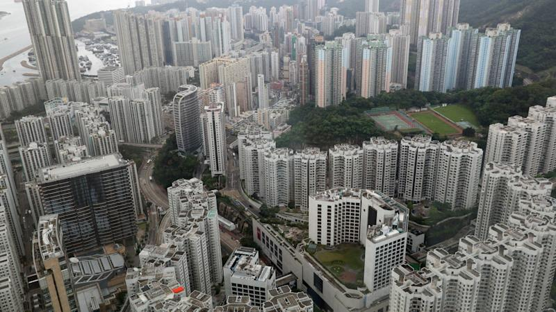 Prices of second-hand homes in Hong Kong declined in June amid extradition bill protests, Ricacorp says