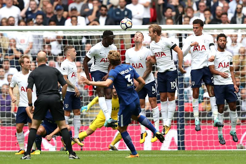 Mauricio Pochettino: Wembley was not the problem in Spurs' defeat