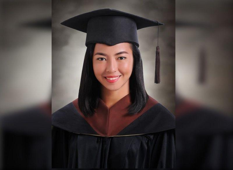 USC graduate 'didn't expect' to be in top 10 of board exam