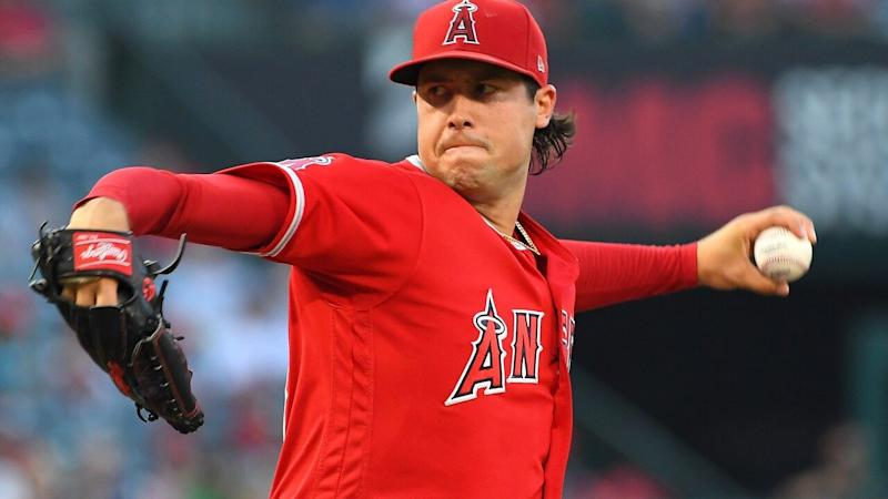 Los Angeles Angels Pitcher Tyler Skaggs' Cause of Death Revealed