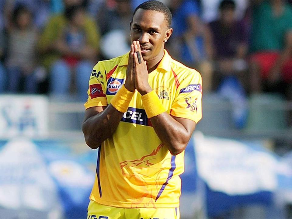 CSK is the best franchise in T20 cricket, says Dwayne Bravo | Cricket News - Times of India