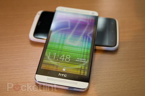 How to setup your HTC One: HTC Transfer Tool, Sync Manager or Get Started online