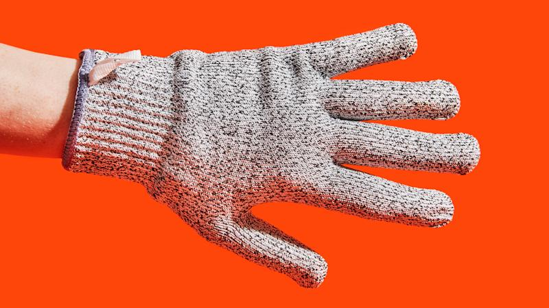 The Test Kitchen Swears By These Cut-Resistant Gloves