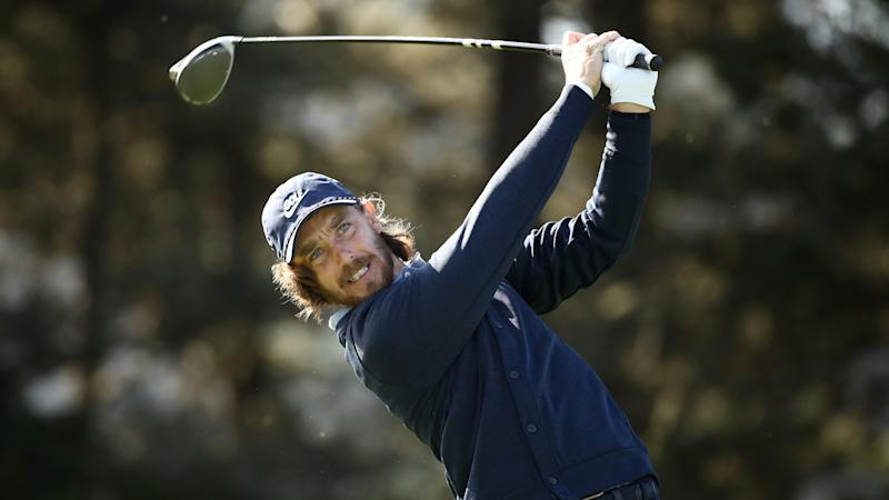 Tommy Fleetwood hopes major experience spurs him to PGA Championship