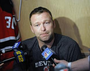 Brodeur hasn't ruled out playing beyond this season: ''We'll see.'' (AP)