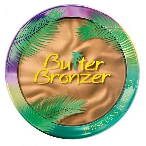 "Burran also said she&rsquo;s a fan of Physicians Formula&rsquo;s tinted moisturizers and bronzers, particularly the <a href=""https://www.target.com/p/physicians-formula-bronzer-bronze-0-38oz/-/A-49113360"" target=""_blank"">Butter Bronzer</a>, which she said &ldquo;looks really cool, and it&rsquo;s a super nice, natural formula.&rdquo;<br /><br /><strong><a href=""https://www.walgreens.com/store/c/physicians-formula-butter-bronzer-murumuru/ID=prod6360500-product"" target=""_blank"">Physicians Formula Butter Bronzer</a>, $14.95 at Walgreens</strong>"