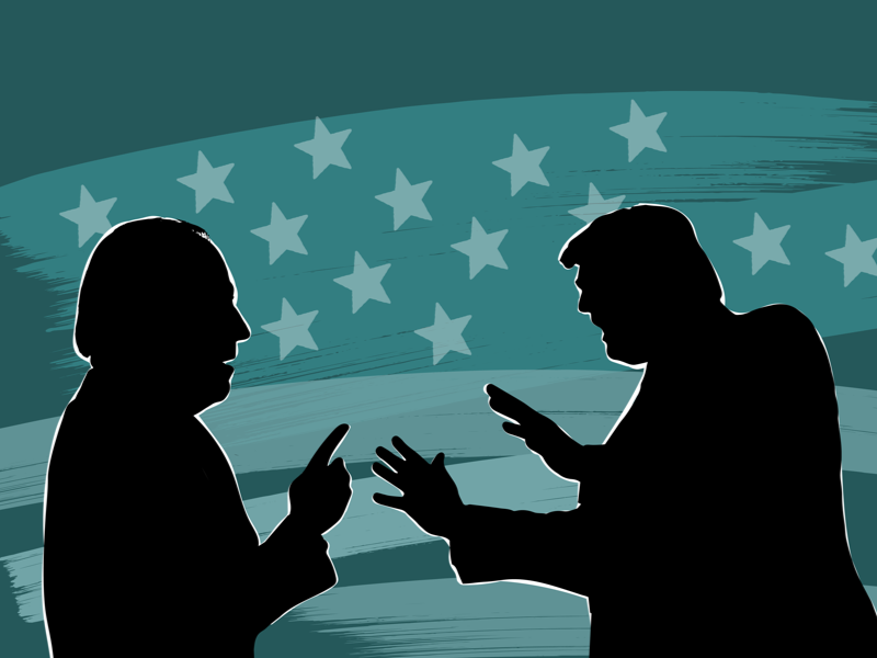 The US election: Ask the experts