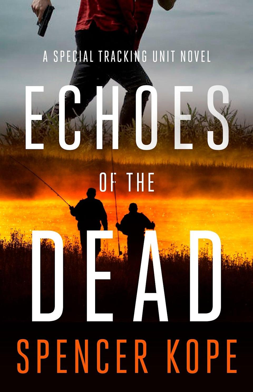 Book Review - Echoes of the Dead (ASSOCIATED PRESS)