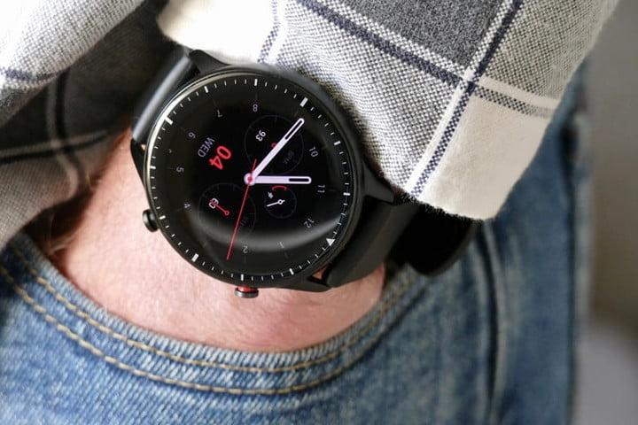 Mejores relojes inteligentes Android