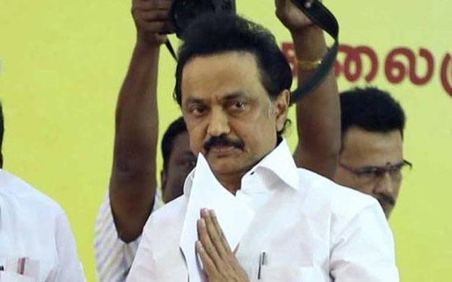 Stalin slams Tamil Nadu CM Palaniswami for asking his ministers not to criticise Centre's policies in public