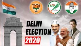 Delhi Assembly Election 2020 -- New Delhi Assembly constituency of Delhi: Full list of candidates, polling dates