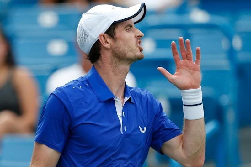 Former World No. 1 Andy Murray Admits to Rustiness Ahead of ATP Return