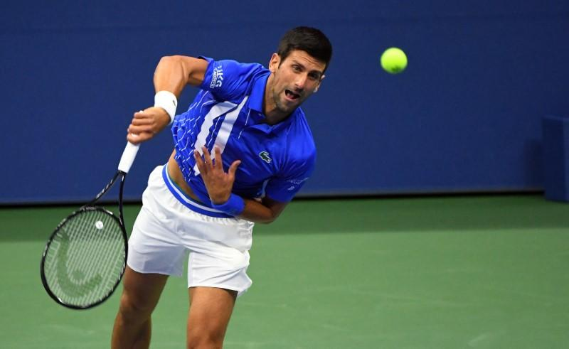 Djokovic says new players' body will welcome women
