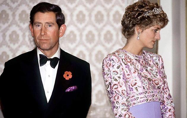 In 2004, excerpts from the tapes were reportedly played by NBC in America, where Diana said the spark between her and Charles fizzled out. Photo: Getty Images