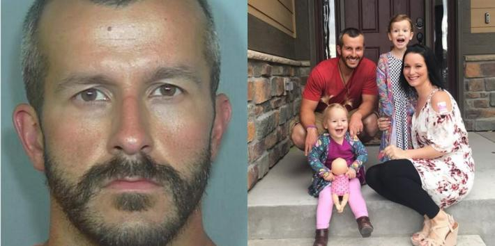Why Did Chris Watts Kill His Wife? Details Shanann Watts Murder Missing Details Update Autopsy Report