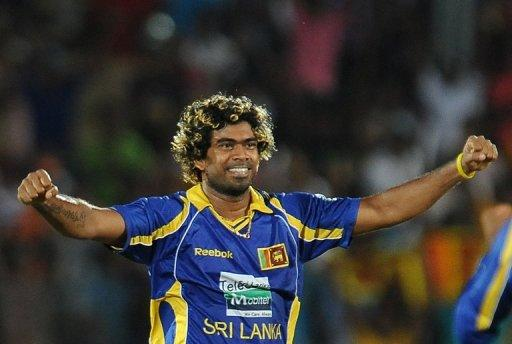 """Lasith Malinga's """"distinct, stylish and colourful personality"""" made in him the best man for the job, the ICC said"""