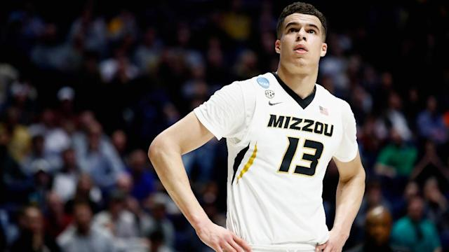 Michael Porter Jr. is expected to go high in this year's NBA draft, but the former Missouri freshman received lots of attention last week after suffering hip spasms. However, while on The Will Cain Show on ESPN Radio on Monday, Porter said the report