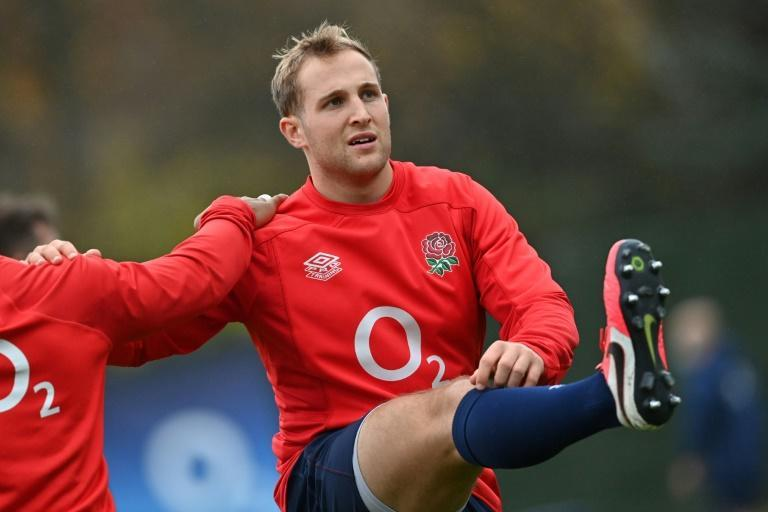 Max Malins is set to make his first start for England