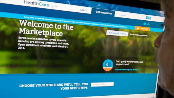 GTY obamacare jtm 131223 16x9 608 Top 5 Obamacare Woes to Watch for in 2014