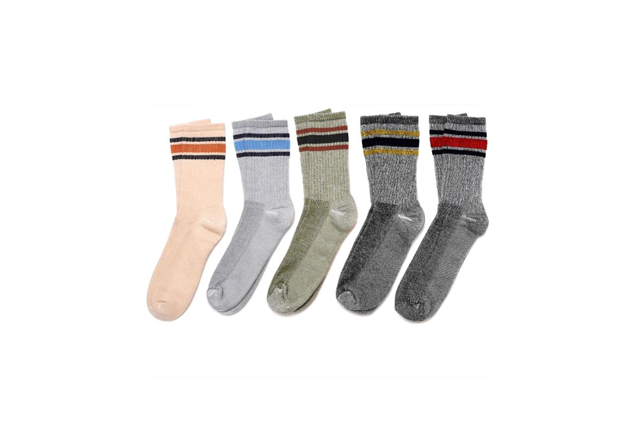 "$20, American Trench. <a href=""https://www.americantrench.com/collections/silver-socks/products/fw19-merino-activity-socks-with-silver?sscid=c1k3_h1f5t"">Get it now!</a>"